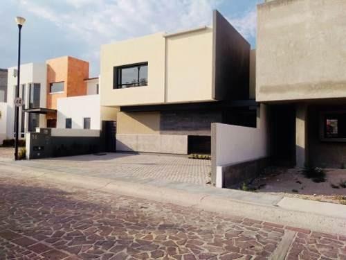 (crm-1621-1663)  gps/ casa venta condominio cumbres del lago juriquilla qro.