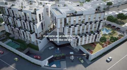 (crm-1621-1667)  vk/ departamento en preventa milenio iii 3 rec, skyvilla, 2 niveles,