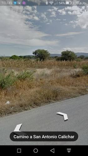 (crm-1621-1697)  vk/ terreno en venta carretera libre a celaya / san juan del llanito