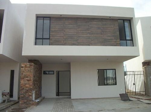 (crm-1621-1700)  vk/ casa nueva en privada con alberca, 3 recámaras