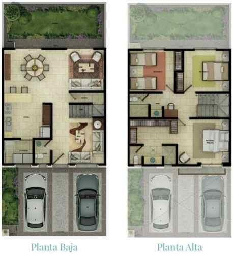 (crm-1621-1846)  gps/ casa en venta en punta juriquilla. querétaro