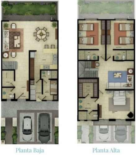 (crm-1621-1848)  gps/ casa en venta en punta juriquilla. querétaro