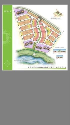(crm-1621-1959)  vk/ terreno en venta en acacia, zibatá. 148.4 m2