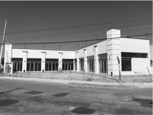 (crm-1621-1960)  gps/ local en renta en plaza comercial blvd.bernardo, querétaro