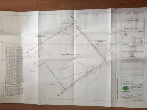 (crm-1621-788)  terreno comercial en venta la monja, querétaro