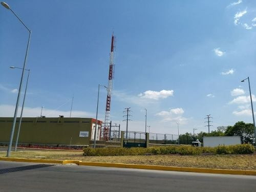 (crm-170-675)  venta de terreno industrial, parque