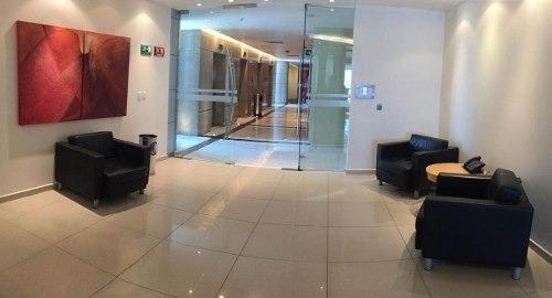 (crm-170-684)  renta  oficinas amuebladas flexibilidad a sus necesidades  2 usuarios