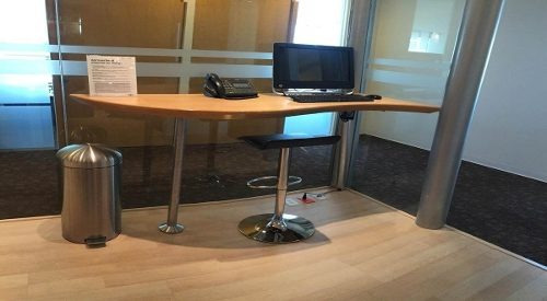 (crm-170-685)  renta oficinas amuebladas, flexibilidad a sus necesidades  4 usuarios