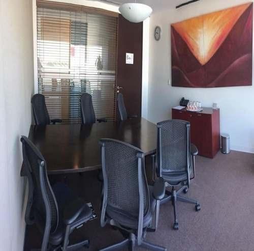 (crm-170-689)  renta de salas de juntas y oficinas por día
