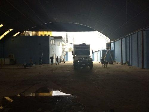(crm-170-693)   renta bodega autopista, xoxtla 1,000 m2