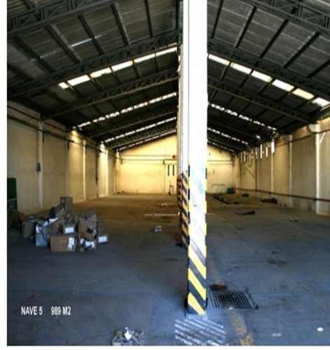 (crm-170-735)   venta de naves industriales como terreno