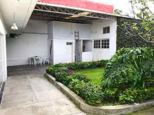 (crm-1947-1536)  eden, las aguilas, casa para oficina