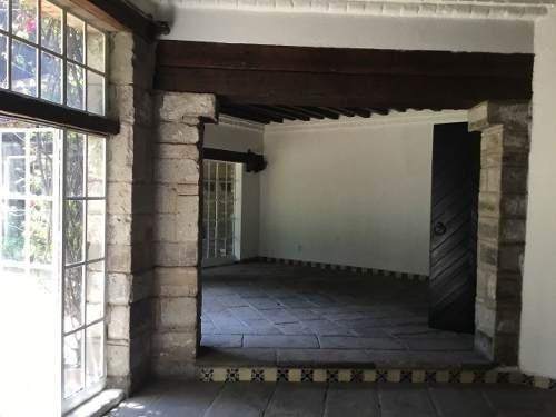 (crm-1947-1759)  galeana, san ángel, casa en renta