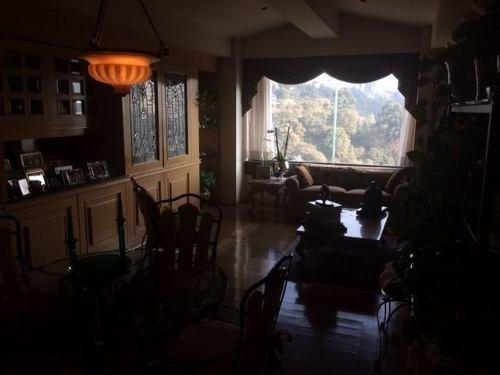(crm-1984-289)  precioso departamento en frondoso lomas anahuac