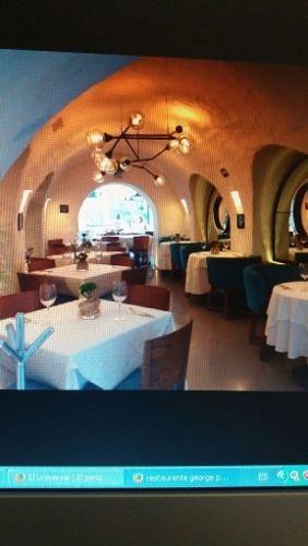 (crm-1984-330)  magnifico restaurante en presidente mazarik