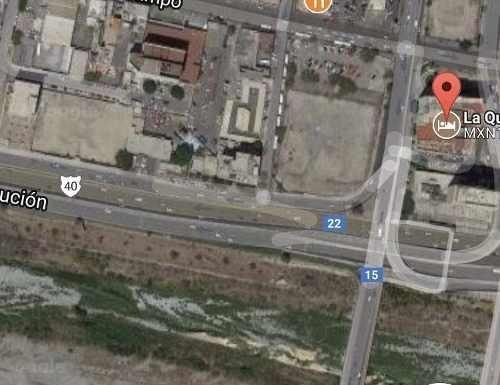 (crm-2438-113)  terreno comercial en renta en monterrey