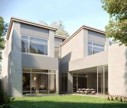 (crm-2438-127)  casa en venta en fuentes del valle san pedro