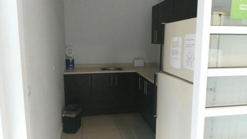 (crm-2438-138)  oficina en renta edificio cluster piit apodaca
