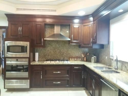 (crm-2438-140)  casa en venta en sierra alta