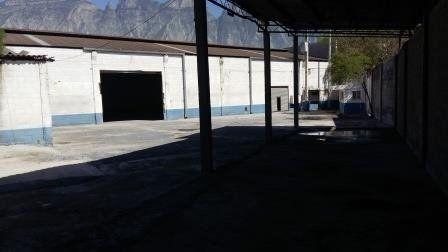 (crm-2438-161)  renta de bodega en santa catarina