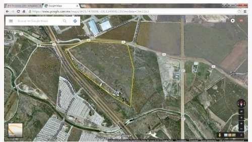 (crm-2438-175)  terreno en venta en bosques de huinala