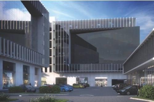 (crm-2438-186)  oficina comercial en venta  carretera nacional monterrey