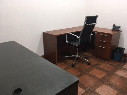 (crm-2438-207)  oficinas en renta en zona san agustin