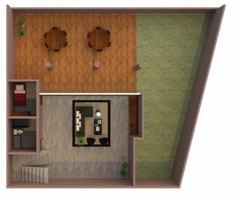 (crm-2438-278)  casas  en venta en contry sur
