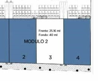 (crm-2438-310)  bodega en venta en escobedo