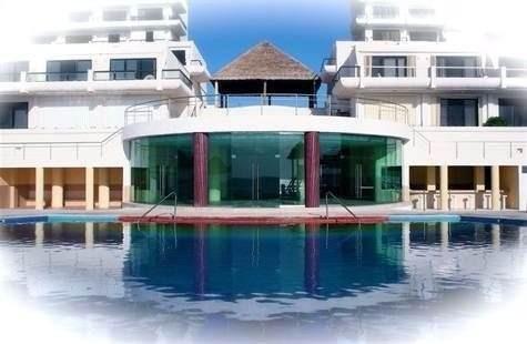 (crm-2658-1007)  departamento en venta en cancún zona hotelera