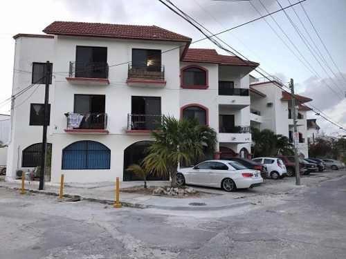 (crm-2658-1011)  edificio en venta en cancún