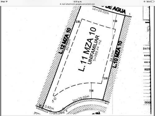 (crm-2658-1225)  terrenos en venta en puerto cancún