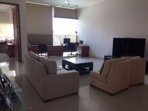 (crm-2658-1236)  casa en venta en villa magna cancún