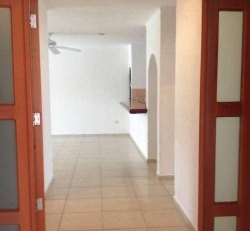 (crm-2658-1448)  departamento en venta en cancún centro