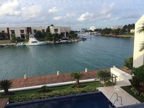 (crm-2658-1461)  casas en venta en puerto cancún