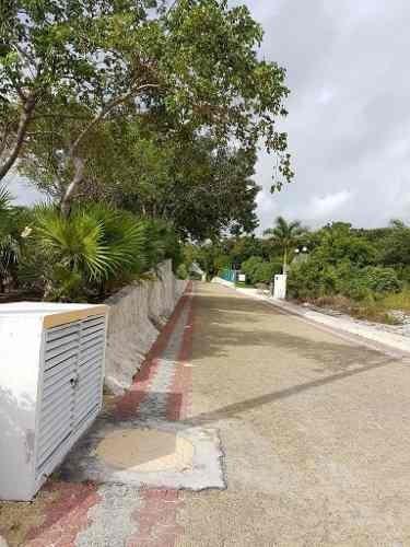 (crm-2658-1465)  terreno en venta puerto morelos