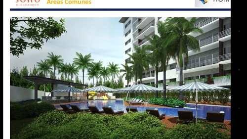(crm-2658-1554)  departamentos en venta en arbolada cancún