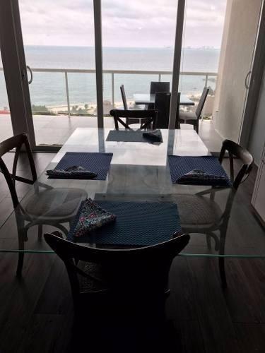 (crm-2658-1557)  departamentos en venta en puerto cancún
