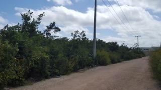 (crm-2658-1643)  terreno en venta en cancún
