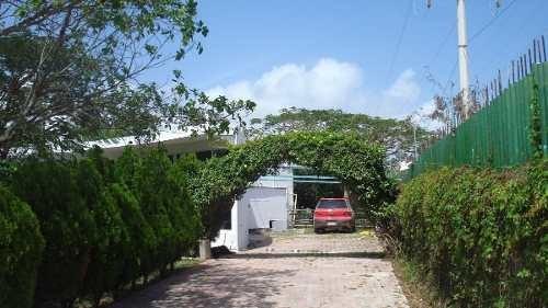 (crm-2658-1677)  casa en venta en cancún