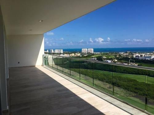 (crm-2658-1706)  departamentos en venta en puerto cancún