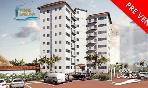 (crm-2658-1856)  departamento en venta en isla dorada cancún