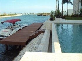(crm-2658-1961)  casas en venta en puerto cancún