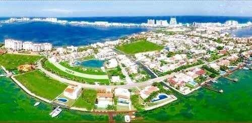 (crm-2658-1974)  departamento en venta en isla dorada cancún