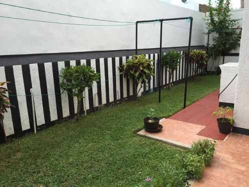 (crm-2658-238)  casa en venta en cancún centro