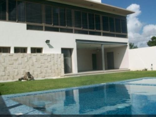 (crm-2658-2757)  casa en venta en huayacan cancún