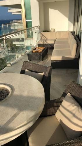 (crm-2658-2781)  departamentos en venta  cancún  zona hotelera