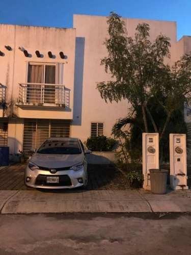 (crm-2658-2819)  casa en venta en cancún