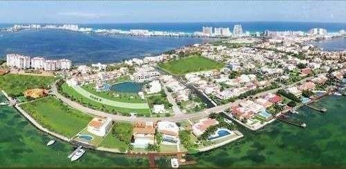 (crm-2658-2859)  departamento en renta en isla dorada cancún