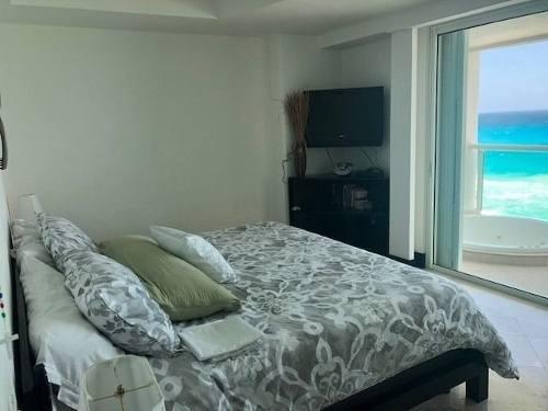 (crm-2658-2888)  departamento en venta en cancun zona hotelera